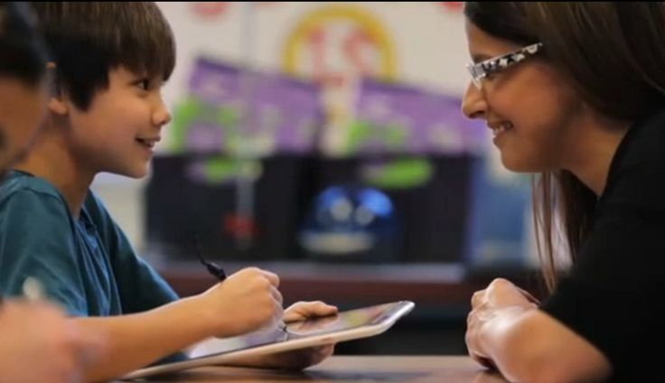 Teaching with Tablets: Mobile Devices Transforming the Classroom via @Dean Florez innovatio... http://fplus.me/p/6ZnM pic.twitter.com/wdn5JZUtUT