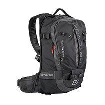 Ortovox Haute Route 35 Ski Backpack - Black Raven
