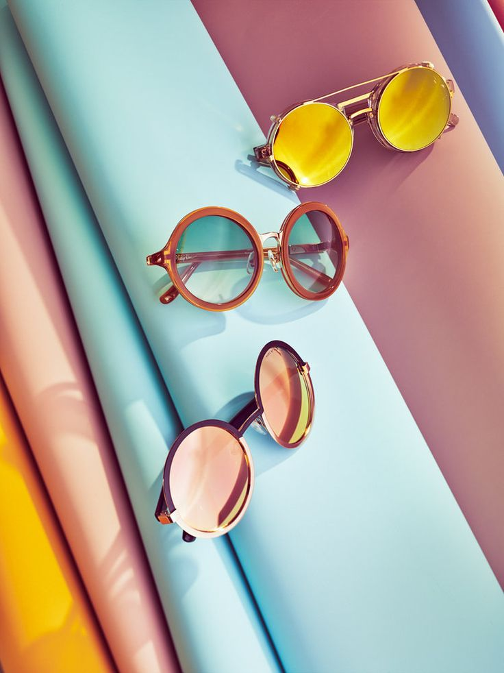 Fashion Still Life | Helloartists #still_life #fashion #sunglasses