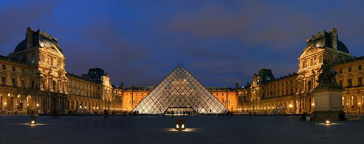 I M Pei - 4 Iconic Buildings - Great Architects Series