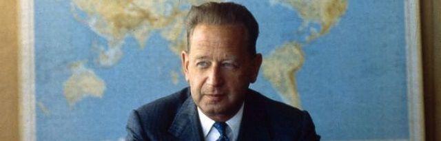 """Moordcomplot: """"Secretaris-generaal van de Verenigde Naties uit de weg geruimd door CIA"""" - http://www.ninefornews.nl/moordcomplot-secretaris-generaal-van-de-verenigde-naties-uit-de-weg-geruimd-door-cia/"""