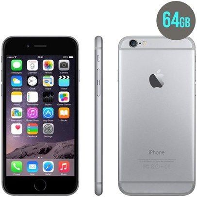 Ozsale - Iphone 6 64Gb Space Grey. Refurbisheshed, used in excellent condition! Shop it now for $849.