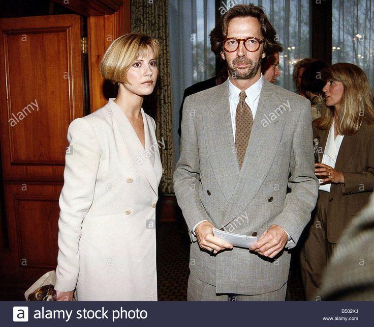 Eric Clapton Marriages | eric clapton crossroads 2013 eric clapton wife ohio eric clapton ...