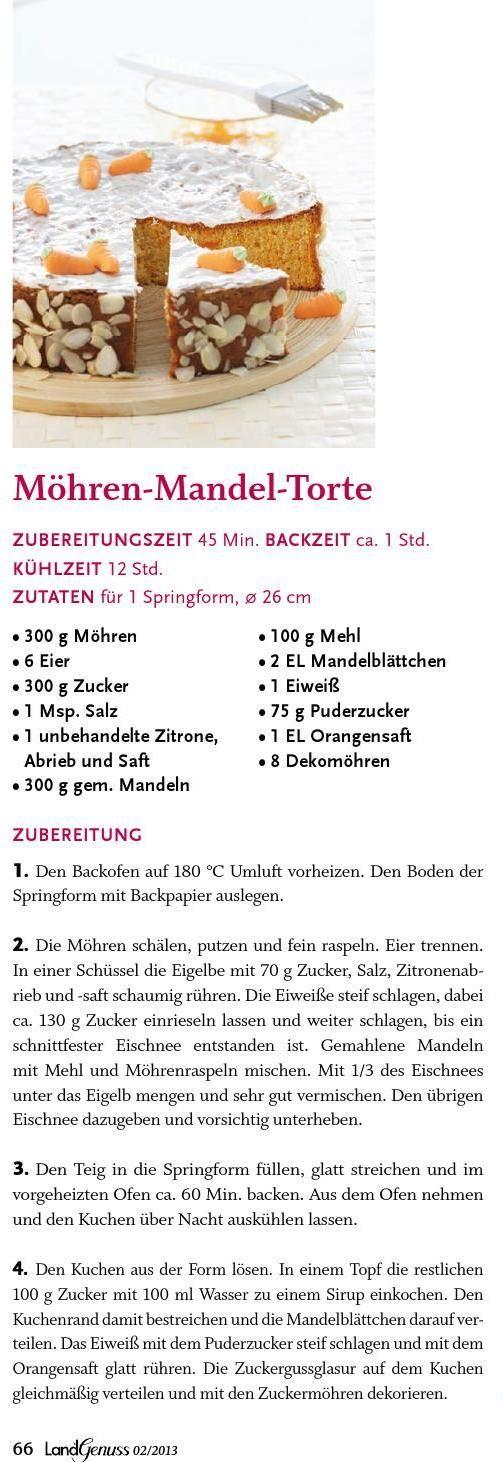 #ClippedOnIssuu from Landgenuss 02/2013
