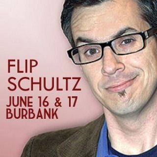 @FlipSchultz I saw an incredibly hot girl working at a Subway sandwich shop; totally threw me off to see a hot girl workingespecially at Subway.  I get up to the front of the line and she said Hi would you like to try six inches? I said I was about to ask you the same thing! Check out Flip Schultz from Last Comic Standing - June 16 & 17 - call 818-845-9721 for tix or go to http://ift.tt/1LMX96t