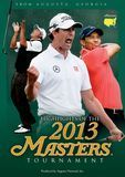 Highlights of the 2013 Masters Tournament [DVD] [English] [2013]