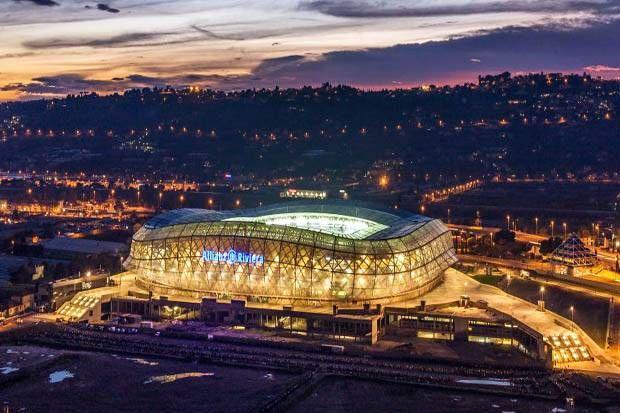 Stadion di Kota Wisata Populer Berteknologi Ramah Lingkungan  http://soccer.sindonews.com/pialaeropa/read/1115303/200/stadion-di-kota-wisata-populer-berteknologi-ramah-lingkungan-1465460949  #EURO2016 #PialaEropa2016 #SINDOnewsEURO2016