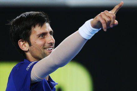 Rafael Nadal Gets an Easy Draw; Novak Djokovic Does Not
