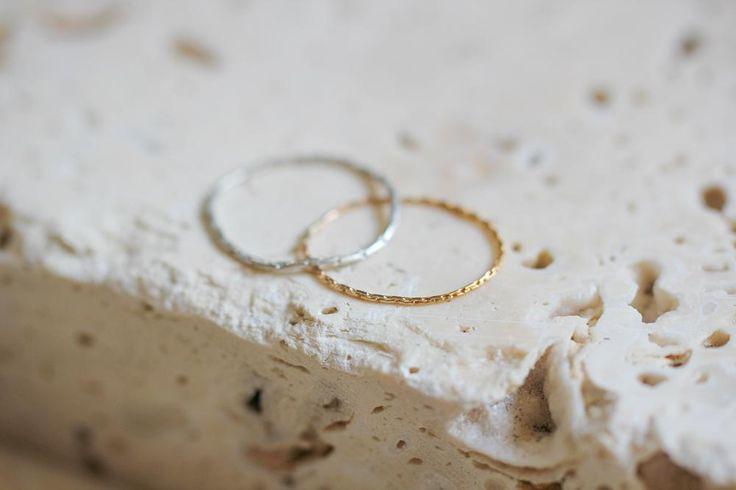 Beading Chain Ring