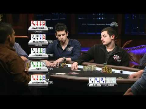 Poker After Dark Episode 34 Season 7 PLO Part 2 Table 6 Part 4 [S07E34]