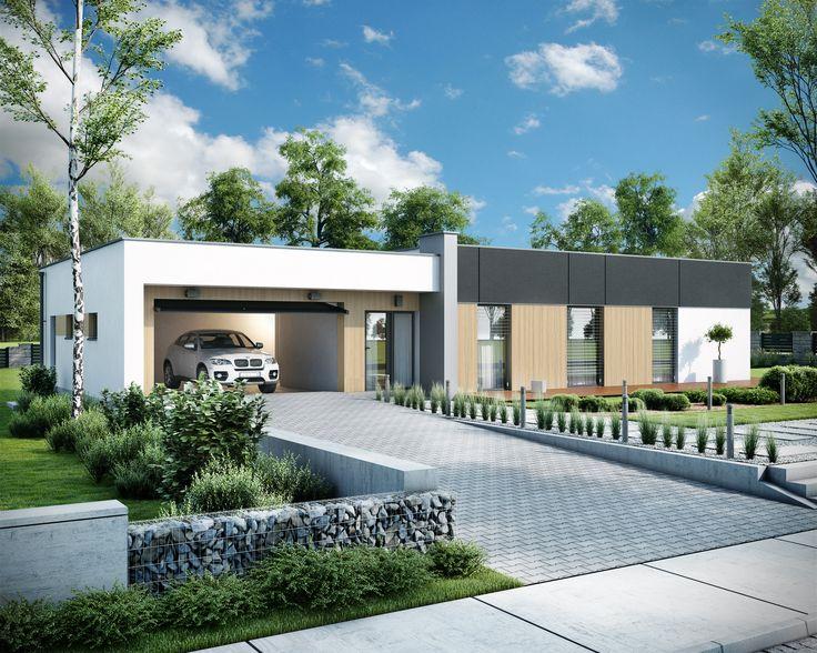 #dom #rezydencja #nowość SANTA ROSA! Nowy projekt dostępny od ręki w wersji murowanej. Co powiecie?