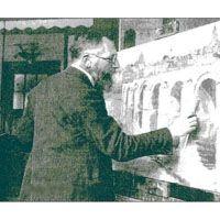 Eugene Lucker ( 1876-1943)