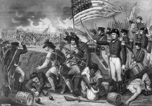 The Battle of New Orleans took place on January 8, 1815 and was the final major battle of the War of 1812. American forces, commanded by Major General Andrew Jackson, defeated an invading British Army intent on seizing New Orleans and the vast territory the United States had acquired with the Louisiana Purchase.