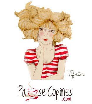 ezebee.com, partenaire du site communautaire Pause Copines