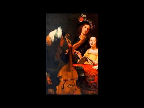 Purcell - Fantasias & In Nomines, Z.732-747 - YouTube
