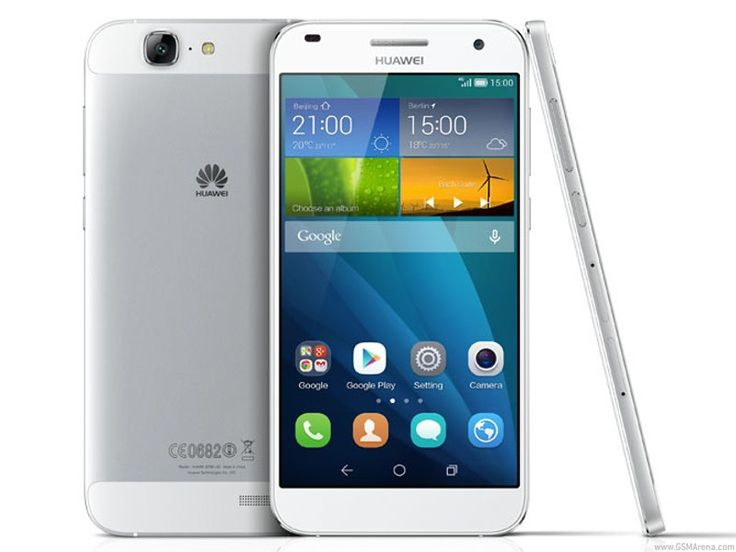 Huawei introduces the mid-range Ascend G7 - https://www.aivanet.com/2014/09/huawei-introduces-the-mid-range-ascend-g7/