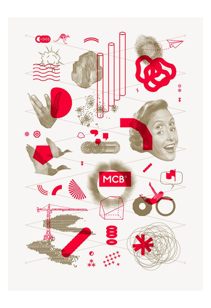 Brest Brest Brest: Graphic Design, Illustration | The Red List