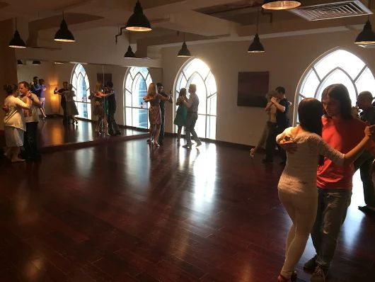 Tango Foundation Course in Dubai and Abu Dhabi, starting January 2017