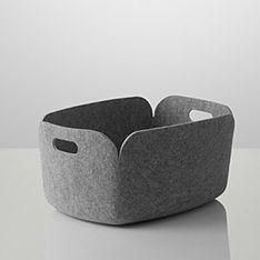 muuto restore box light grey