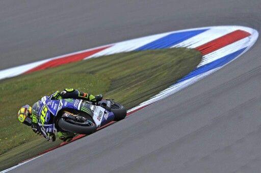 Valentino Rossi GP Assen 2014