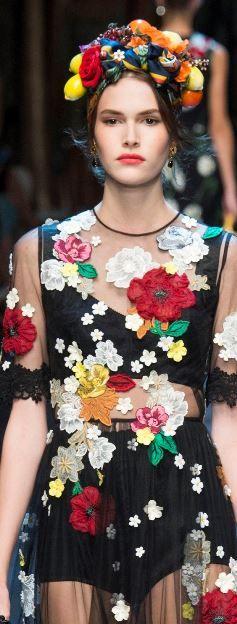Vestito Dolce & Gabbana