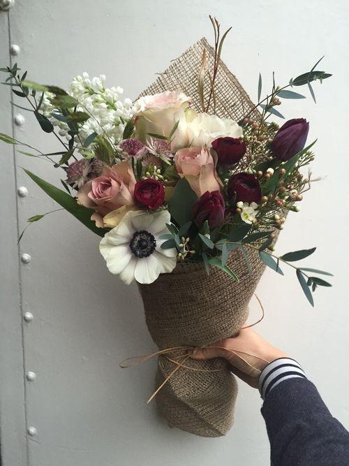 Bouquet   Petalon £25