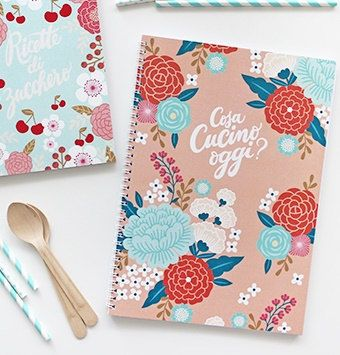 Un preferito personale dal mio negozio Etsy https://www.etsy.com/listing/252373541/kitchen-recipes-journal-notebook-diary