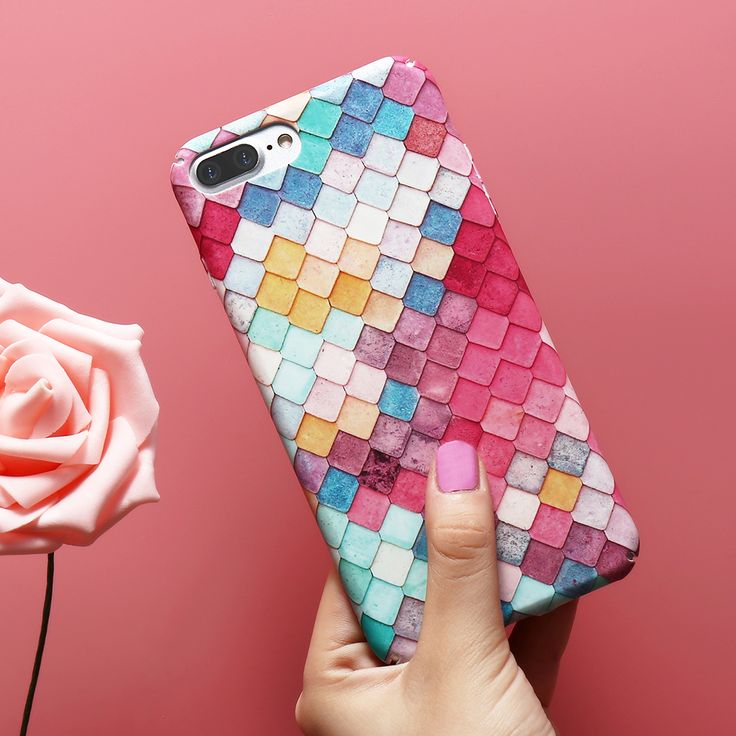 Colorful Tiles Luxury Ultra Slim iPhone Case     Tag a friend who would love this!     FREE Shipping Worldwide     Buy one here---> https://uchik.com/colorful-tiles-luxury-ultra-slim-iphone-case/