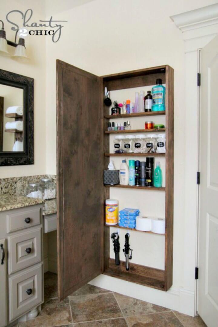 50 Unique Diy Bathroom Storage Ideas You Must Try Amenagement Salle De Bain Rangement Salle De Bain Deco Salle De Bain