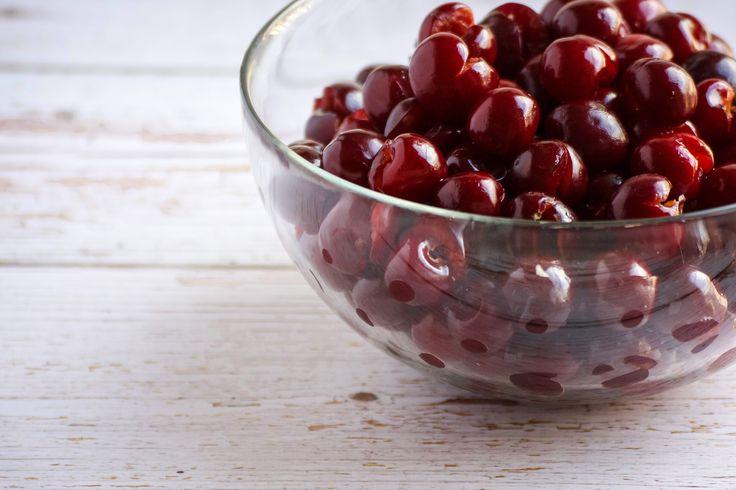 Cherry clafoutis http://negyevszakblog.hu/2016/07/19/cseresznyes-clafoutis/