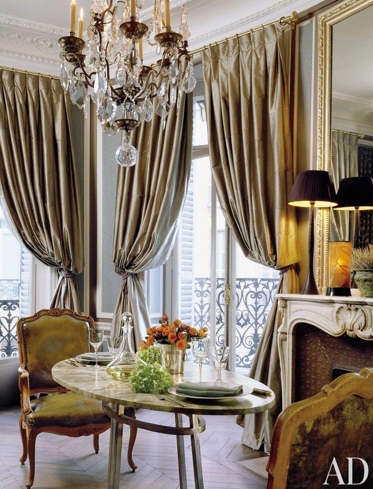 267 Best Paris Interiors Images On Pinterest | Paris Apartments, Parisian  Apartment And French Interiors
