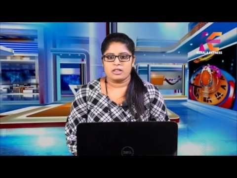Kerala Express News Bulletin at 5 pm on 27-03-2017