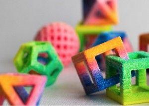 En printer til den søde tand - 3d candy printing!