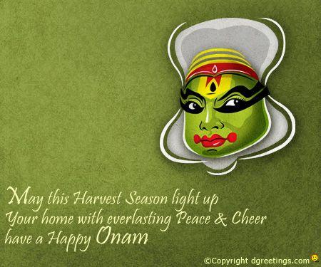 Dgreetings    Have a Happy Onam...