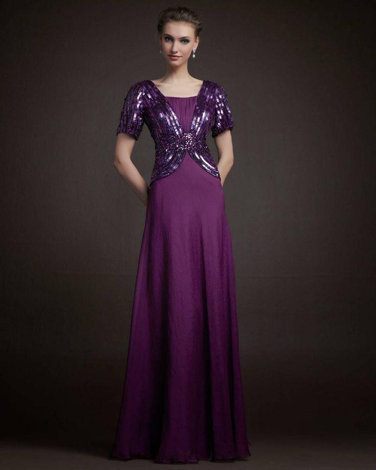 vestidos de madrina de boda moda 2015