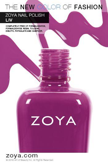 Zoya Liv-Sunsets