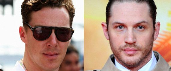 Benedict Cumberbatch And Tom Hardy Eyed For Marvel's 'Doctor Strange' (REPORT)