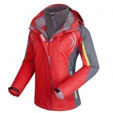 veste ski femme eider