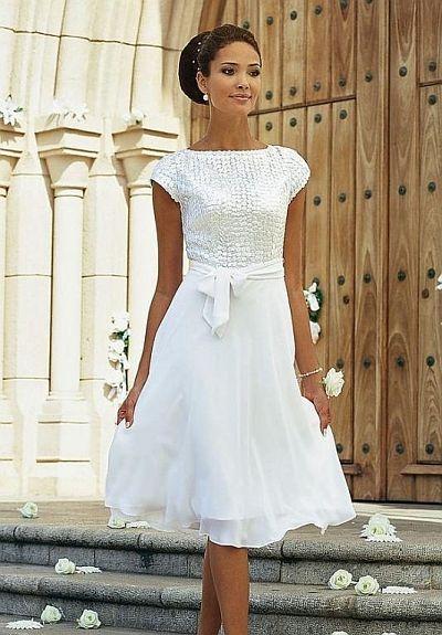 Sukienka suknia  ślubna Apart, ślub cywilny, r. 36
