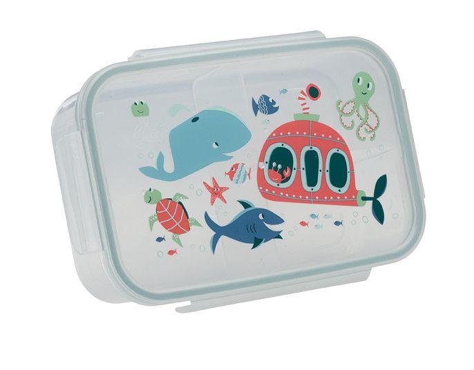 Good Lunch Box - Ocean