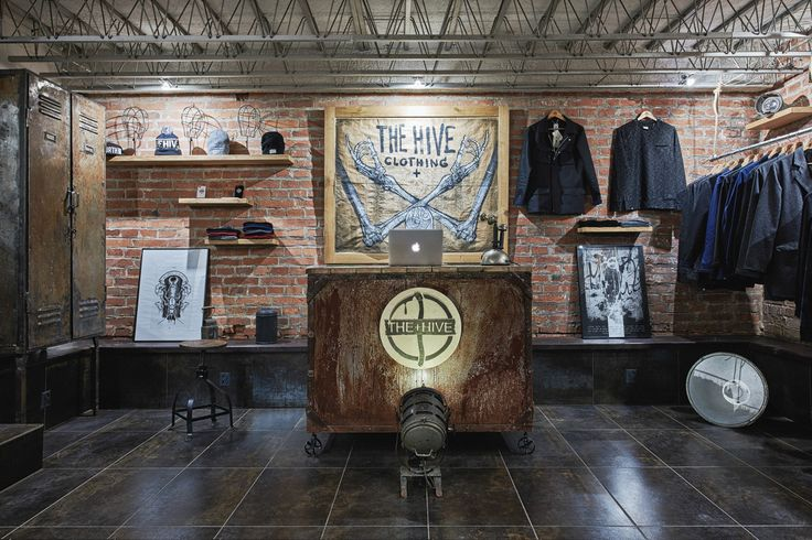 the hive store cracov