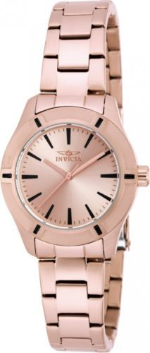 #jewelry Invicta 18031 Pro Diver Women's 32mm Stainless Steel Rose Gold-Tone Watch please retweet