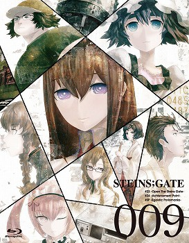If you're like me and enjoy an anime that makes you think, I reccomend Steins;Gate