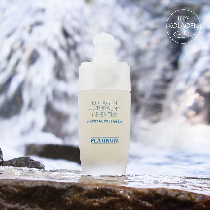 Natural Platinum Collagen 50 - naturalna pielęgnacja Twojej twarzy, szyi i dekoltu. Naturalna pielęgnacja także dla delikatnej skóry Twojego dziecka. Zobacz więcej na: http://sklep.tajnikiurody.pl/pielegnacja_twarzy/platinum_50ml.html