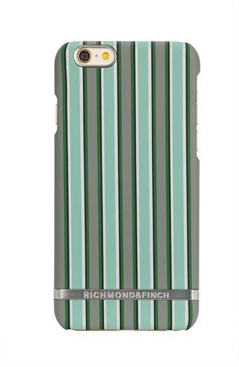 Kale Stripes www.richmondfinch.com