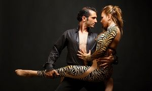 Groupon - Six Weeks of Level 1 Beginner Salsa Classes for One or Two at Black Mamba Dance Company (Up to 54% Off) in Black Mamba Dance Company. Groupon deal price: $35