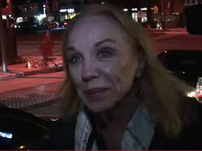 Golden-Globe nominated actress Brett Butler battled drug addiction and ended up in a homeless shelter.