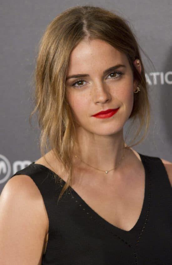 10 Emma Watson Frisuren vom Schlimmsten zum Besten - Seite 4 - Fame10