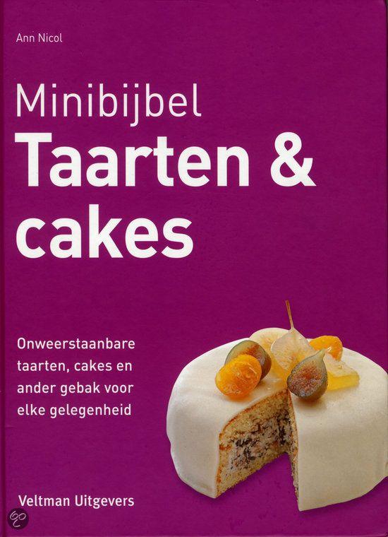 Minibijbel - Minibijbel taarten & cakes