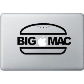Big Mac par i-Sticker : Stickers autocollant MacBook Pro Air décoration ordinateur portable Mac Apple - https://streel.be/big-mac-par-i-sticker-stickers-autocollant-macbook-pro-air-decoration-ordinateur-portable-mac-apple/